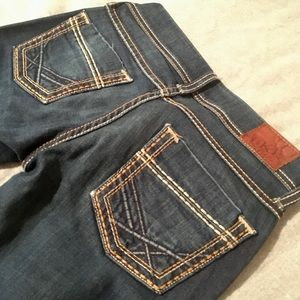 BKE Stella Flare Jeans 24 x 31.5